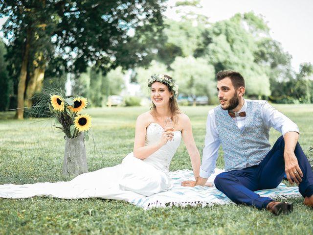 Le mariage de Jean-Lionel et Kathleen à Buzet-sur-Tarn, Haute-Garonne 152