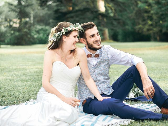 Le mariage de Jean-Lionel et Kathleen à Buzet-sur-Tarn, Haute-Garonne 158