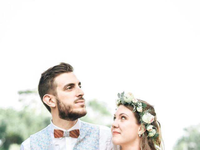 Le mariage de Jean-Lionel et Kathleen à Buzet-sur-Tarn, Haute-Garonne 161
