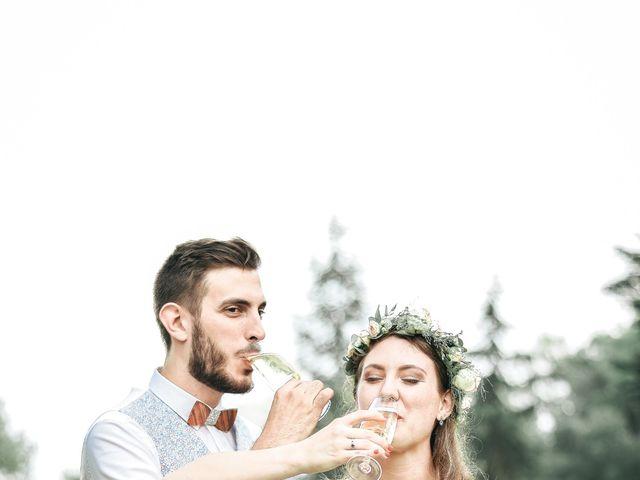 Le mariage de Jean-Lionel et Kathleen à Buzet-sur-Tarn, Haute-Garonne 163