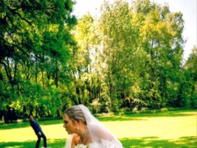 Le mariage de Gregory et Angelique à Vernou-sur-Brenne, Indre-et-Loire 5