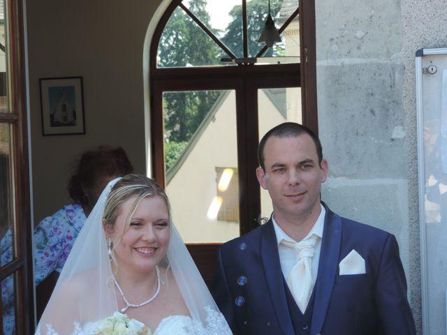 Le mariage de Gregory et Angelique à Vernou-sur-Brenne, Indre-et-Loire 10