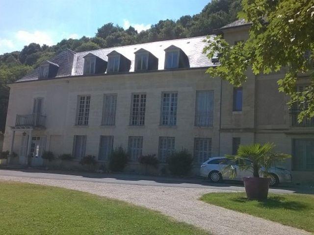 Le mariage de Gregory et Angelique à Vernou-sur-Brenne, Indre-et-Loire 1