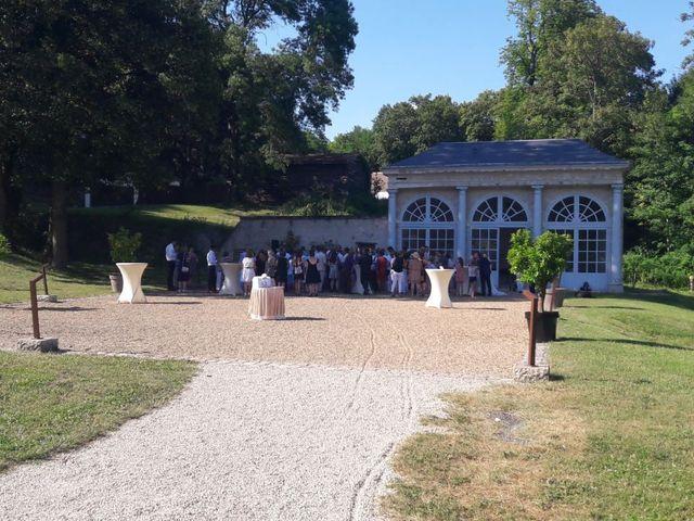Le mariage de Gregory et Angelique à Vernou-sur-Brenne, Indre-et-Loire 3