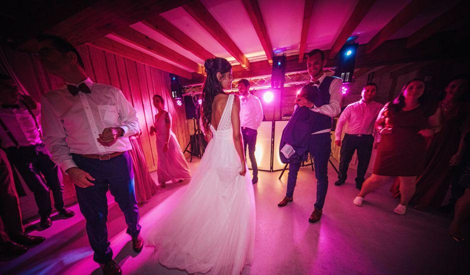 Le mariage de Thibault et Alexia à Saint-Palais-sur-Mer, Charente Maritime