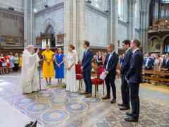 Le mariage de Mathilde et Guillaume 1