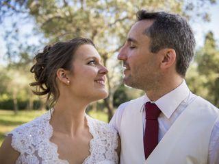 Le mariage de Christelle et Antoine