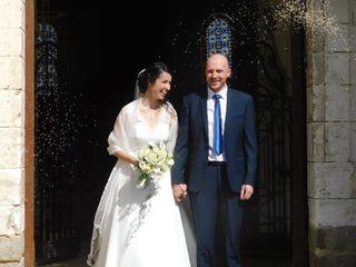 Le mariage de Aurélie  et Laurent
