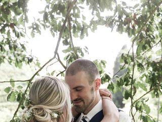 Le mariage de Jessica et Josse 2