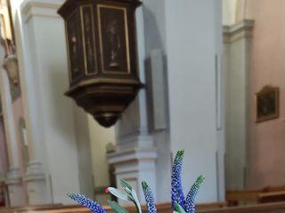 Le mariage de Charline et Raphaël 1