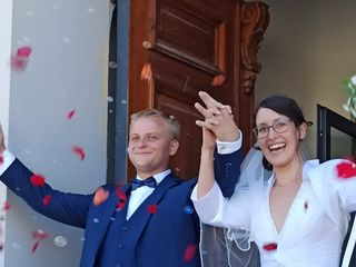 Le mariage de Charline et Raphaël 2