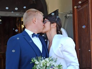 Le mariage de Charline et Raphaël