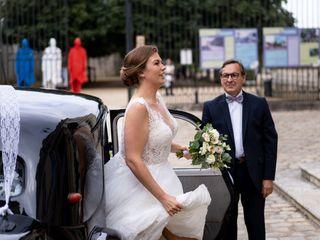 Le mariage de Léa et Tony 3