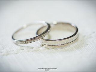Le mariage de Karim et Ingrid 2