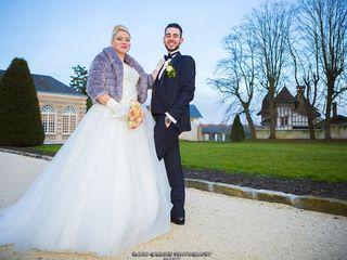 Le mariage de Karim et Ingrid