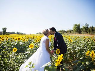 Le mariage de Adeline et Laurent