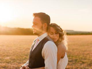 Le mariage de Karine et Loïc