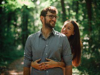 Le mariage de Kim et Thibault 2