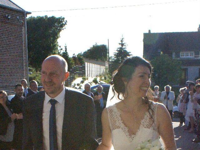 Le mariage de Laurent et Aurélie  à Villers-sous-Ailly, Somme 2