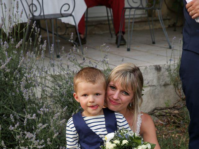Le mariage de Josse et Jessica à Serres-sur-Arget, Ariège 8