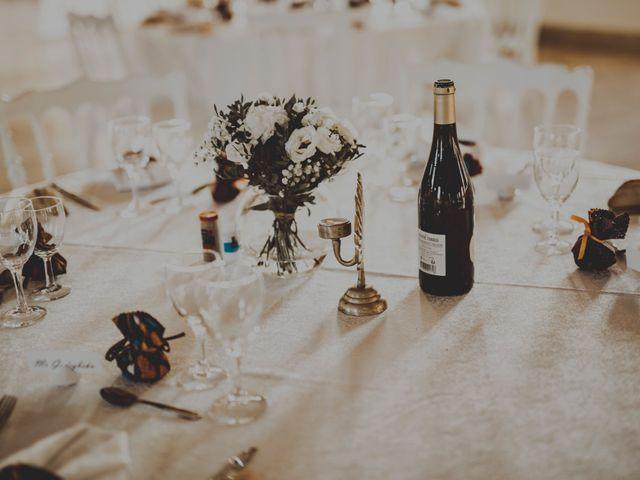 Le mariage de Kevin et Meg-Anne à Rodilhan, Gard 5