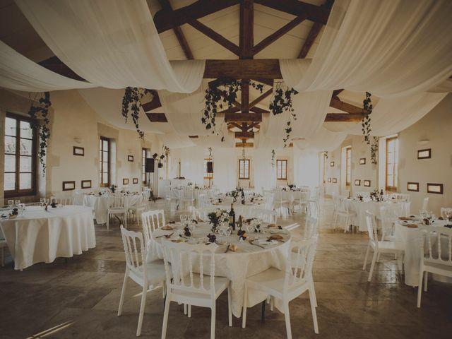 Le mariage de Kevin et Meg-Anne à Rodilhan, Gard 6