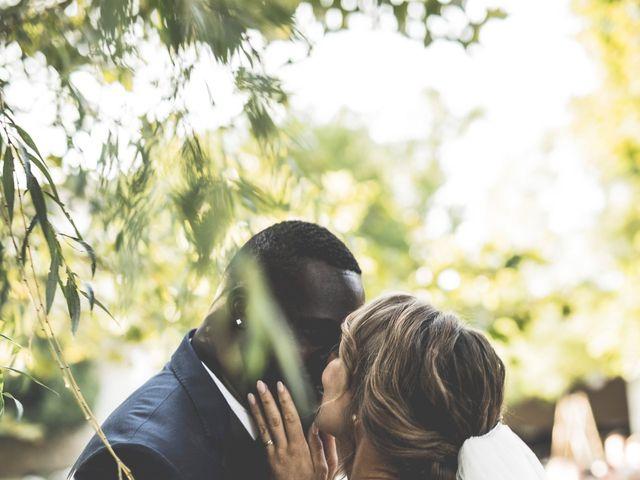 Le mariage de Kevin et Meg-Anne à Rodilhan, Gard 10