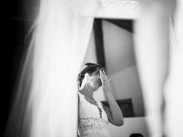 Le mariage de Kevin et Meg-Anne à Rodilhan, Gard 16