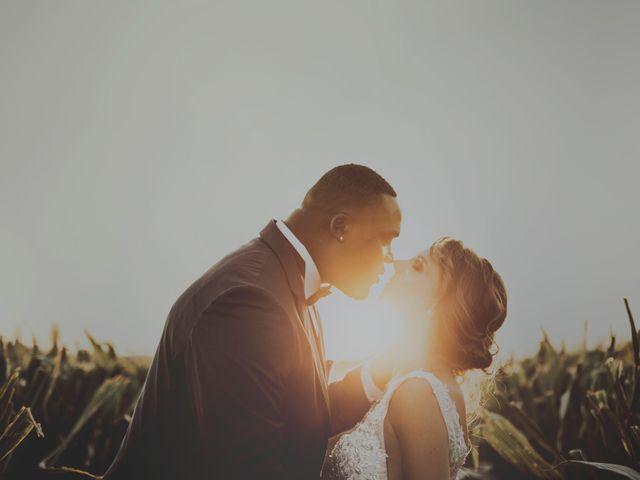 Le mariage de Kevin et Meg-Anne à Rodilhan, Gard 35