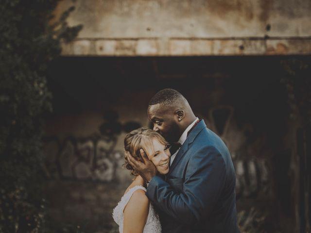 Le mariage de Kevin et Meg-Anne à Rodilhan, Gard 37