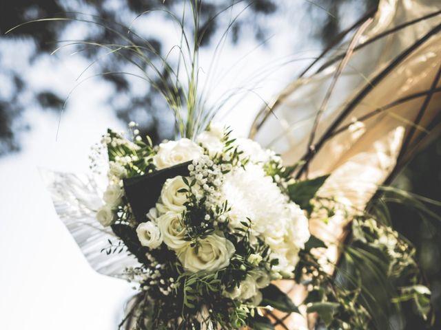 Le mariage de Kevin et Meg-Anne à Rodilhan, Gard 46