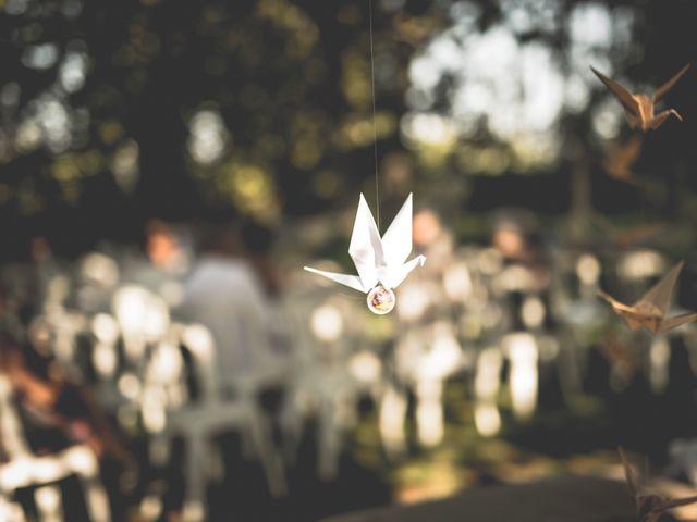 Le mariage de Kevin et Meg-Anne à Rodilhan, Gard 49