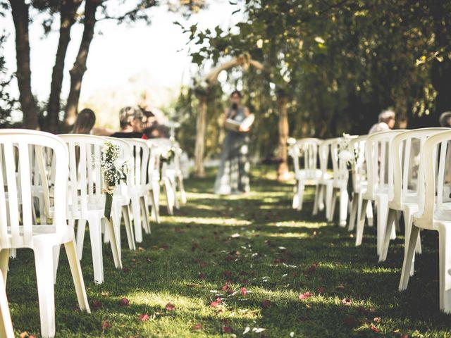 Le mariage de Kevin et Meg-Anne à Rodilhan, Gard 50