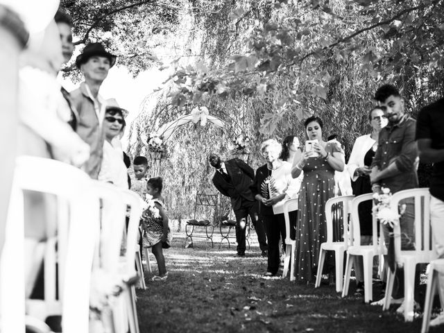 Le mariage de Kevin et Meg-Anne à Rodilhan, Gard 52