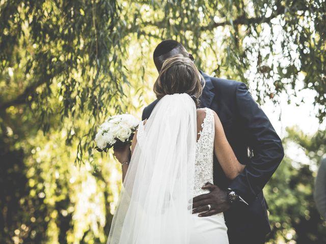 Le mariage de Kevin et Meg-Anne à Rodilhan, Gard 54