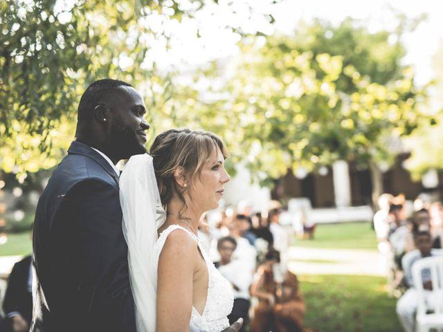 Le mariage de Kevin et Meg-Anne à Rodilhan, Gard 56