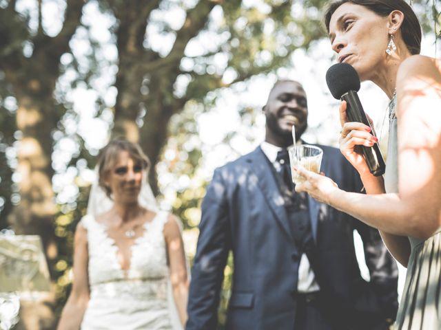 Le mariage de Kevin et Meg-Anne à Rodilhan, Gard 60