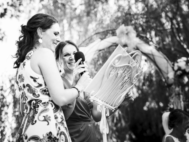 Le mariage de Kevin et Meg-Anne à Rodilhan, Gard 61