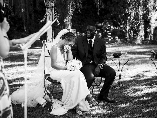 Le mariage de Kevin et Meg-Anne à Rodilhan, Gard 62