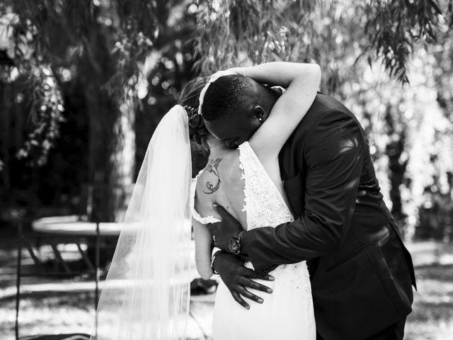 Le mariage de Kevin et Meg-Anne à Rodilhan, Gard 63