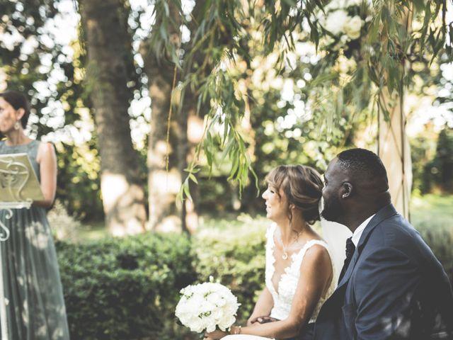 Le mariage de Kevin et Meg-Anne à Rodilhan, Gard 64