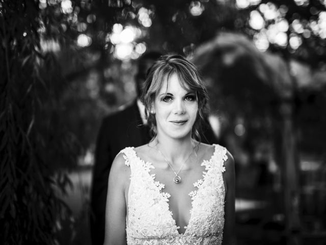 Le mariage de Kevin et Meg-Anne à Rodilhan, Gard 65