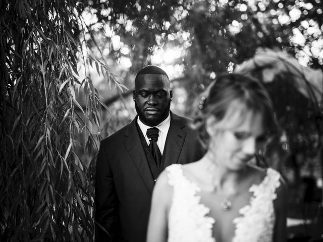 Le mariage de Kevin et Meg-Anne à Rodilhan, Gard 66