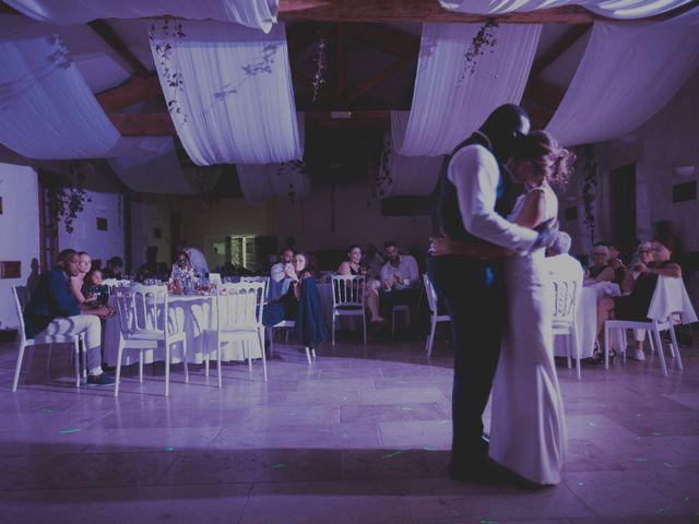 Le mariage de Kevin et Meg-Anne à Rodilhan, Gard 74