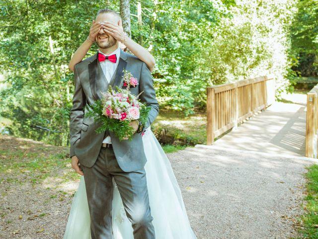 Le mariage de Joël et Stéphanie à Neufchef, Moselle 18