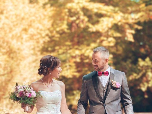 Le mariage de Joël et Stéphanie à Neufchef, Moselle 21