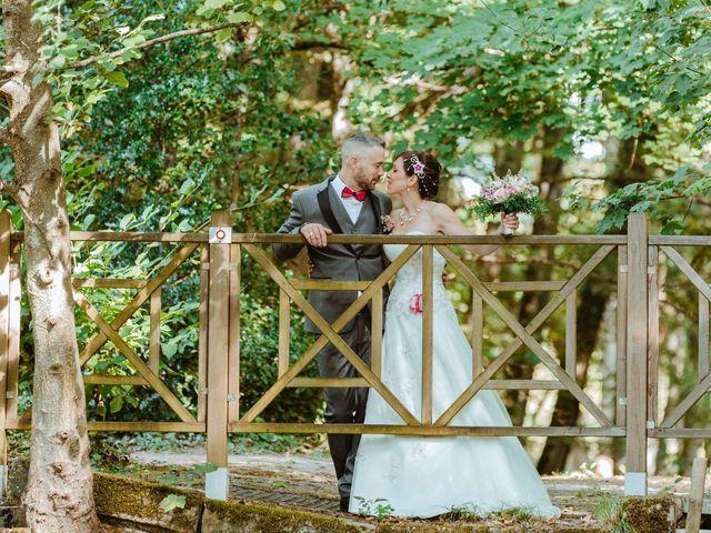 Le mariage de Joël et Stéphanie à Neufchef, Moselle 26