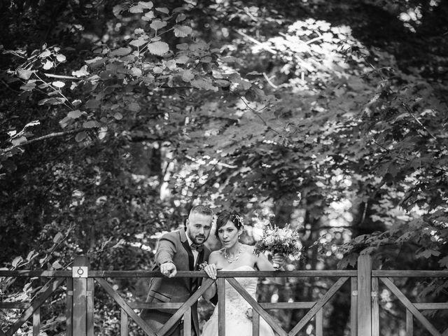 Le mariage de Joël et Stéphanie à Neufchef, Moselle 27