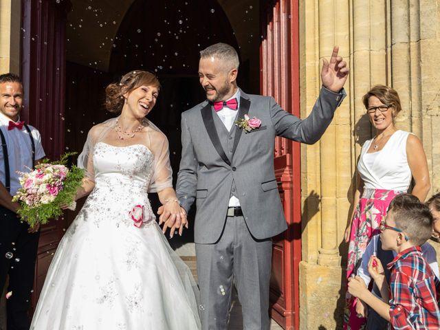 Le mariage de Joël et Stéphanie à Neufchef, Moselle 29