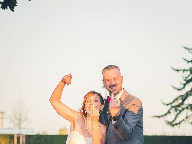 Le mariage de Joël et Stéphanie à Neufchef, Moselle 31